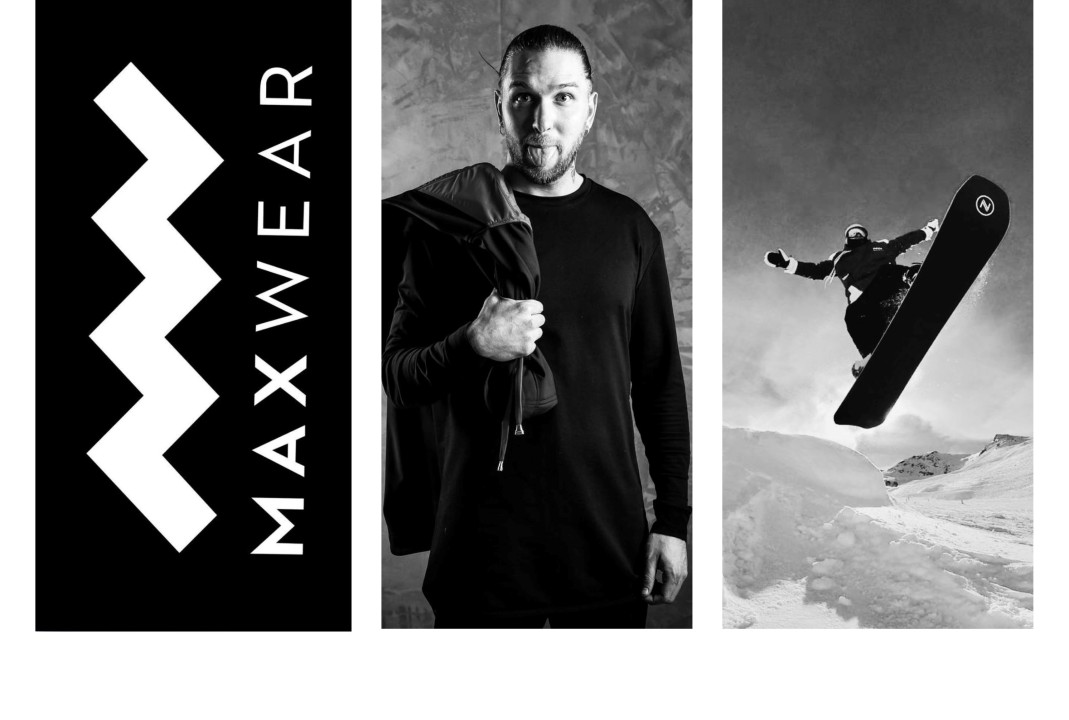 MAXWEAR Cool Russian Brands - episode 2