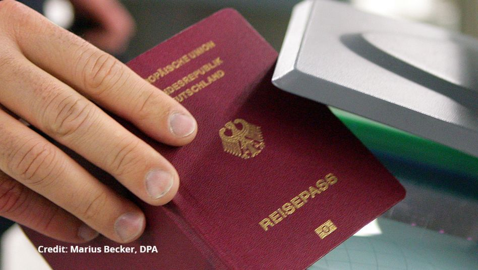 German Citizens and Residents May Enter Russia Again