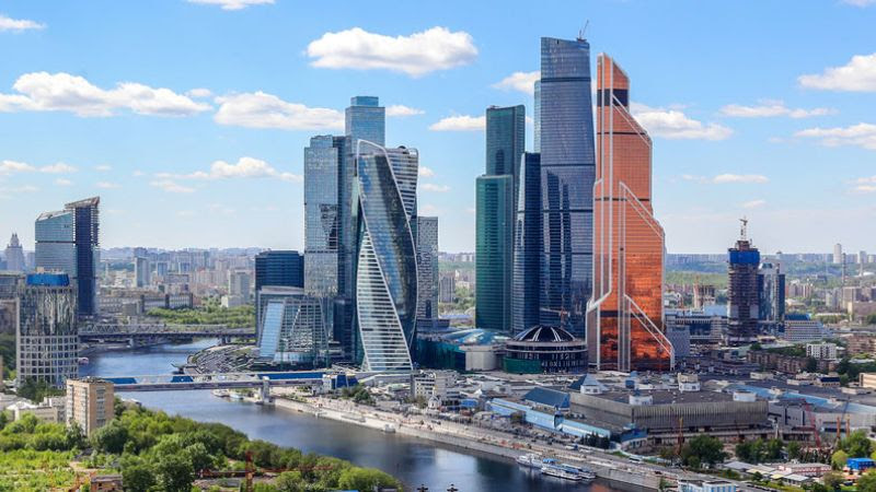 Doing Business in Russia Has Become Safer (but is still rather challenging)